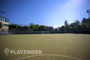 Elmgreen School   Astroturf Football Pitch