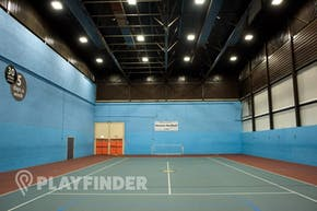 Harrow Leisure Centre | Indoor Futsal Pitch