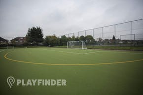 Barnhill Community School | Astroturf Hockey Pitch