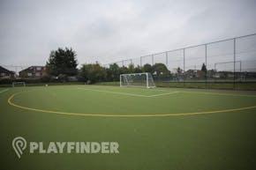 Barnhill Community School | Astroturf Hockey Pitch