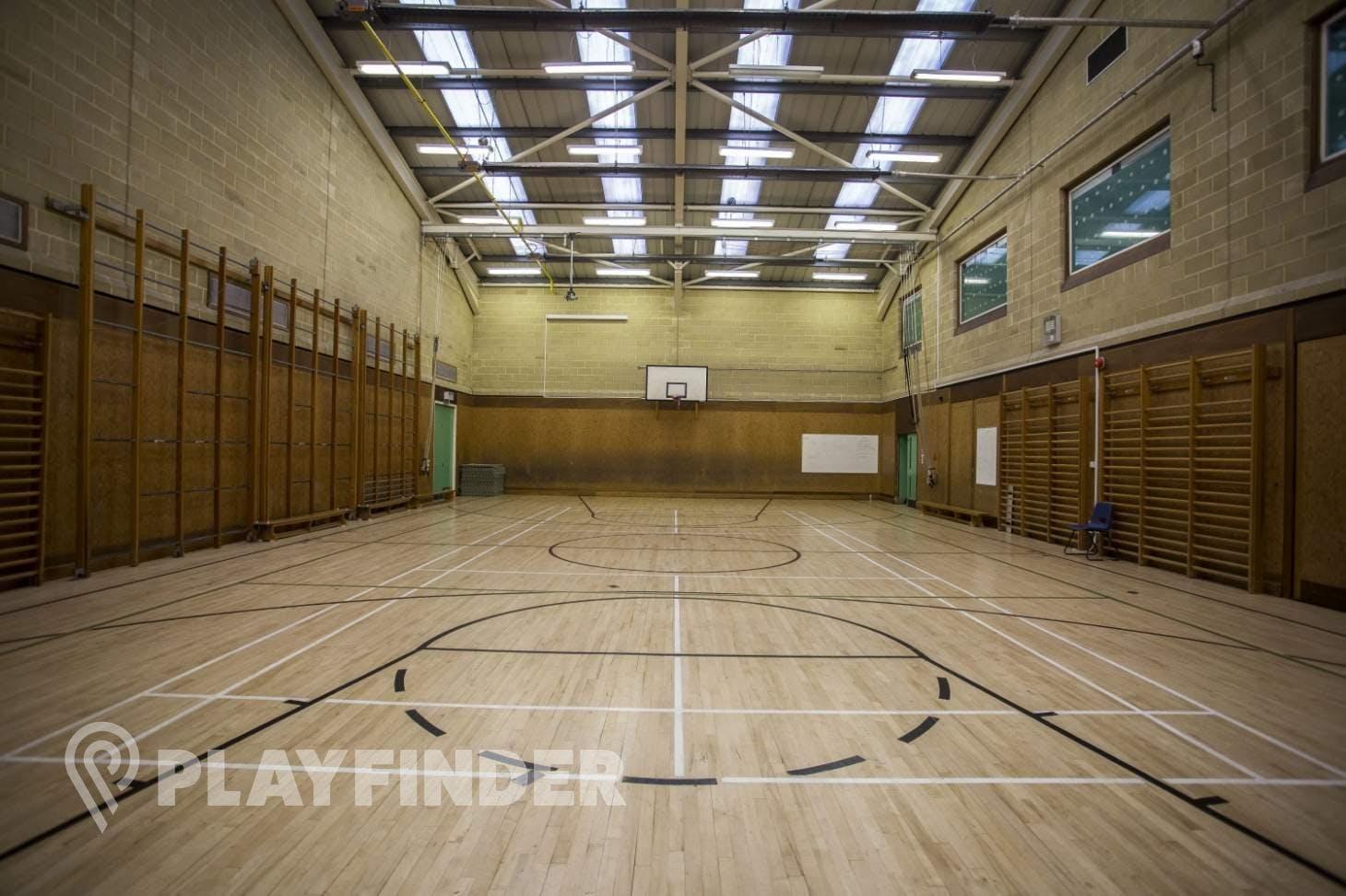 Aylward Academy