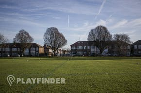 Aylward Academy | Grass Rugby Pitch