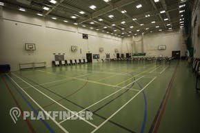 Langley Academy | Indoor Football Pitch