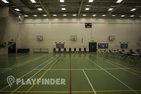 Langley Academy | Sports hall Cricket Facilities