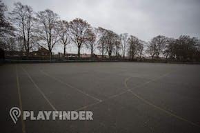 Langley Academy | Hard (macadam) Netball Court