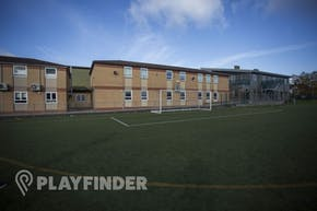 Valentines High School | 3G astroturf Football Pitch