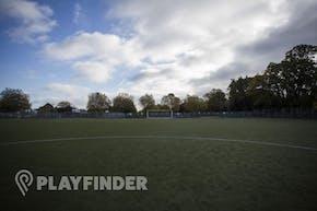 Valentines High School   3G astroturf Football Pitch