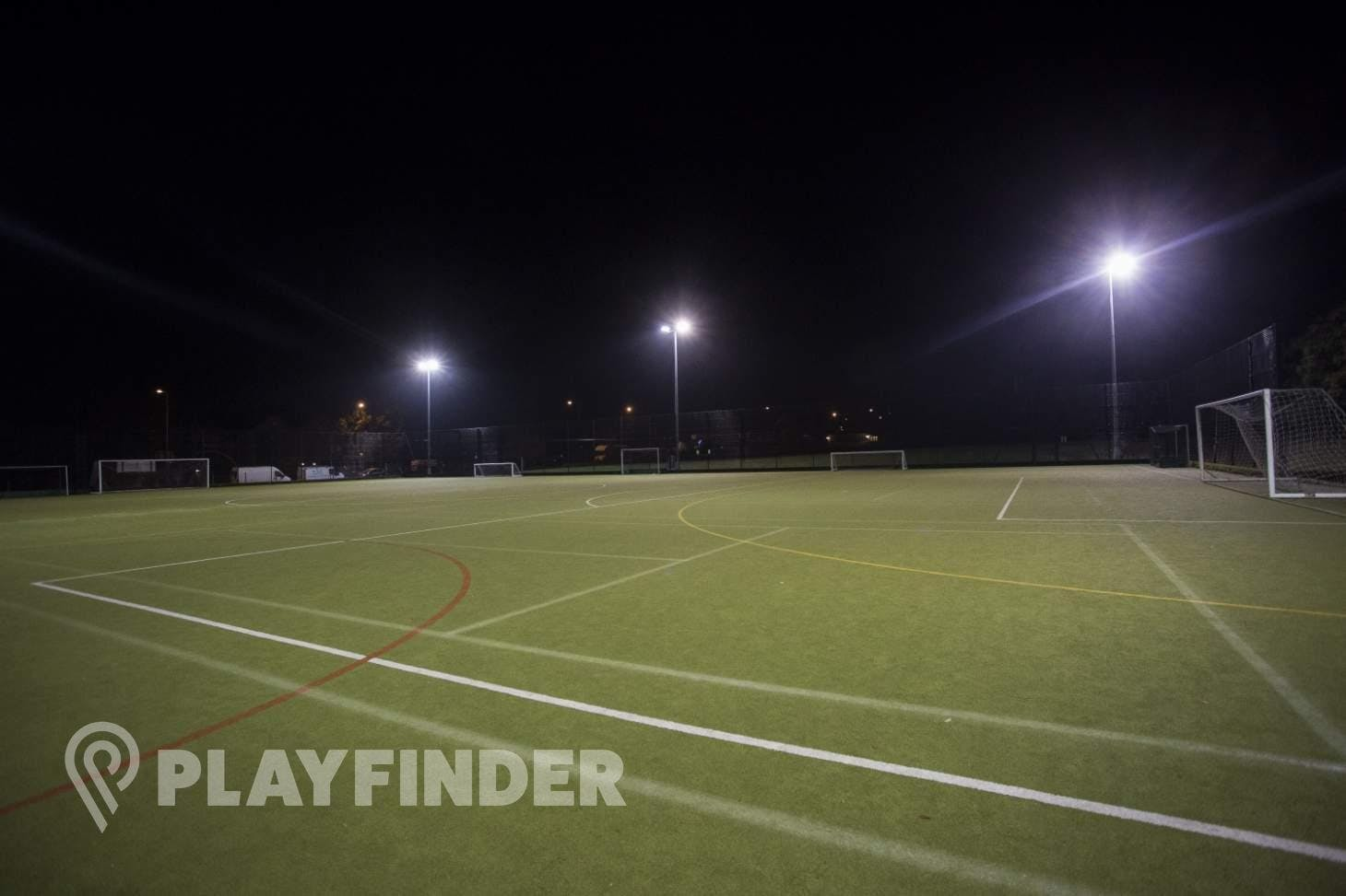 Trinity School, Belvedere 7 a side | Astroturf football pitch