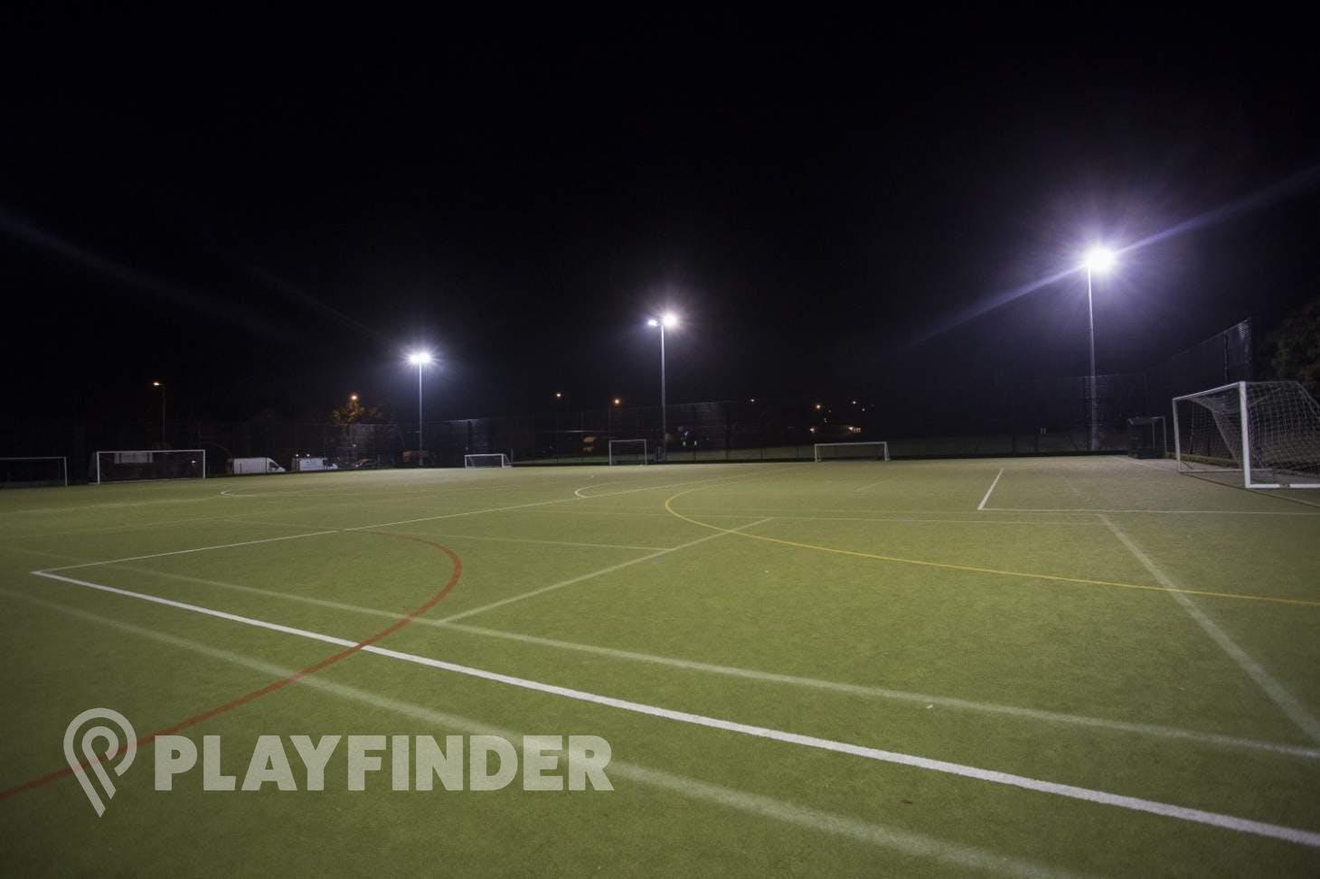 Trinity School, Belvedere 11 a side | Astroturf football pitch