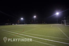Trinity School, Belvedere | Astroturf Football Pitch