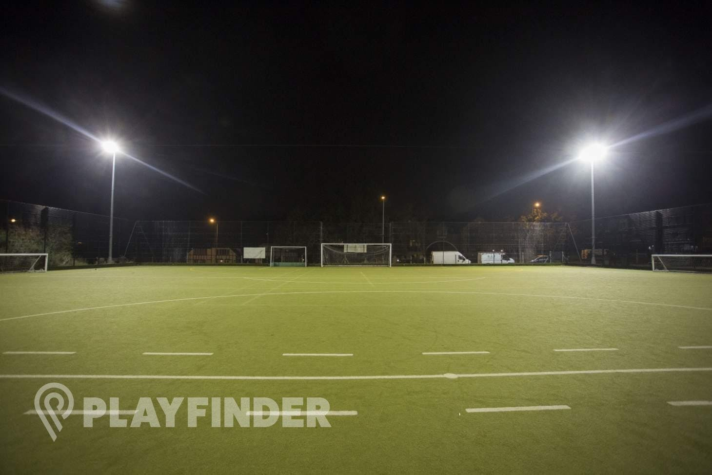 Trinity School, Belvedere Tag | Astroturf rugby pitch