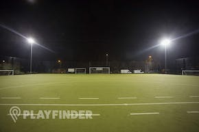 Trinity School, Belvedere | Astroturf Rugby Pitch