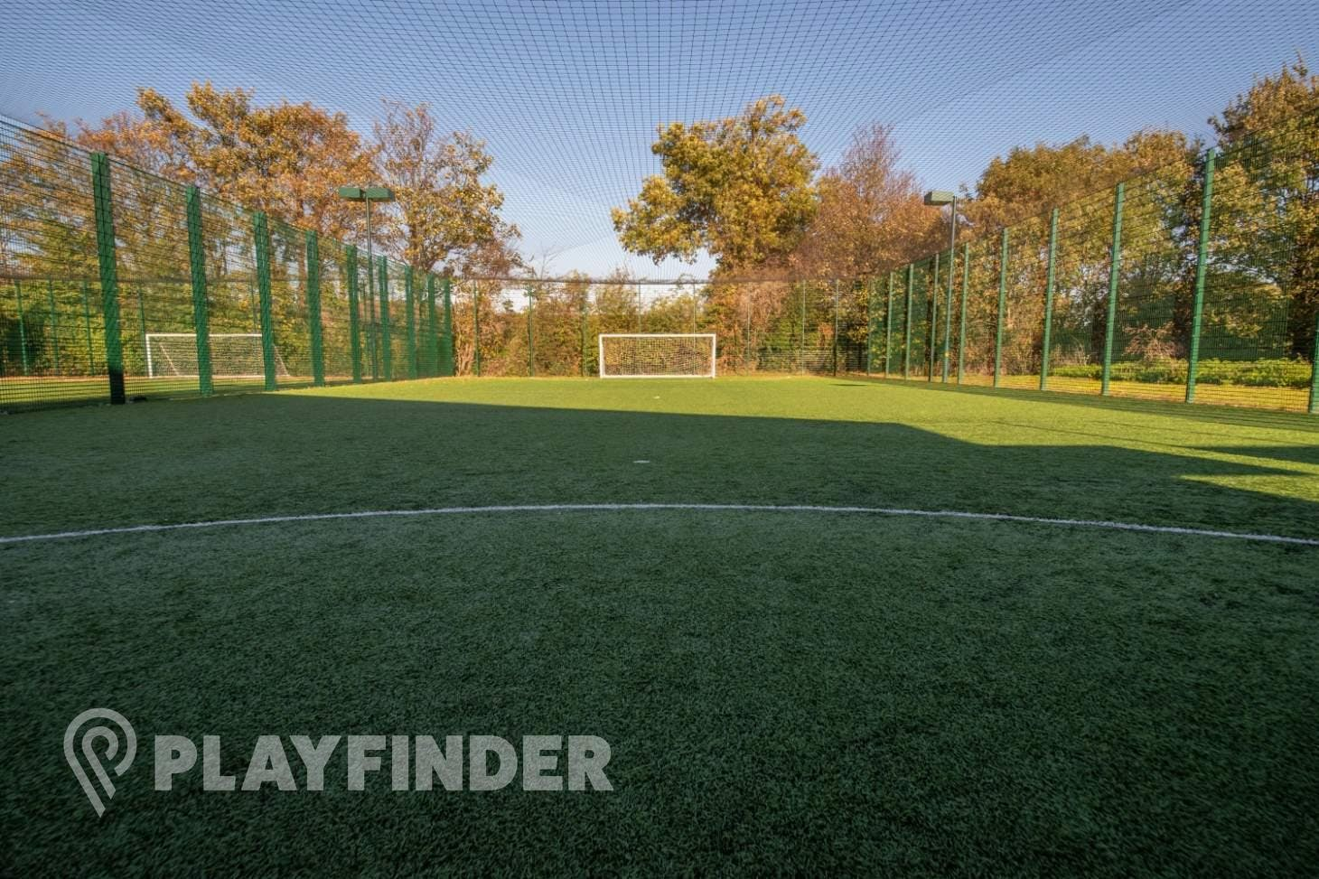 Canons Leisure Centre 5 a side | 3G Astroturf football pitch