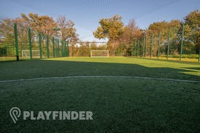 Canons Leisure Centre | 3G astroturf Football Pitch