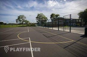 Harris Academy Greenwich | Hard (macadam) Netball Court