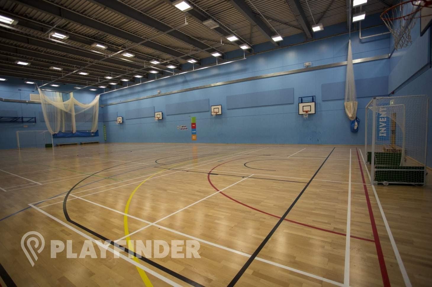 Crest Academy 5 a side | Indoor football pitch