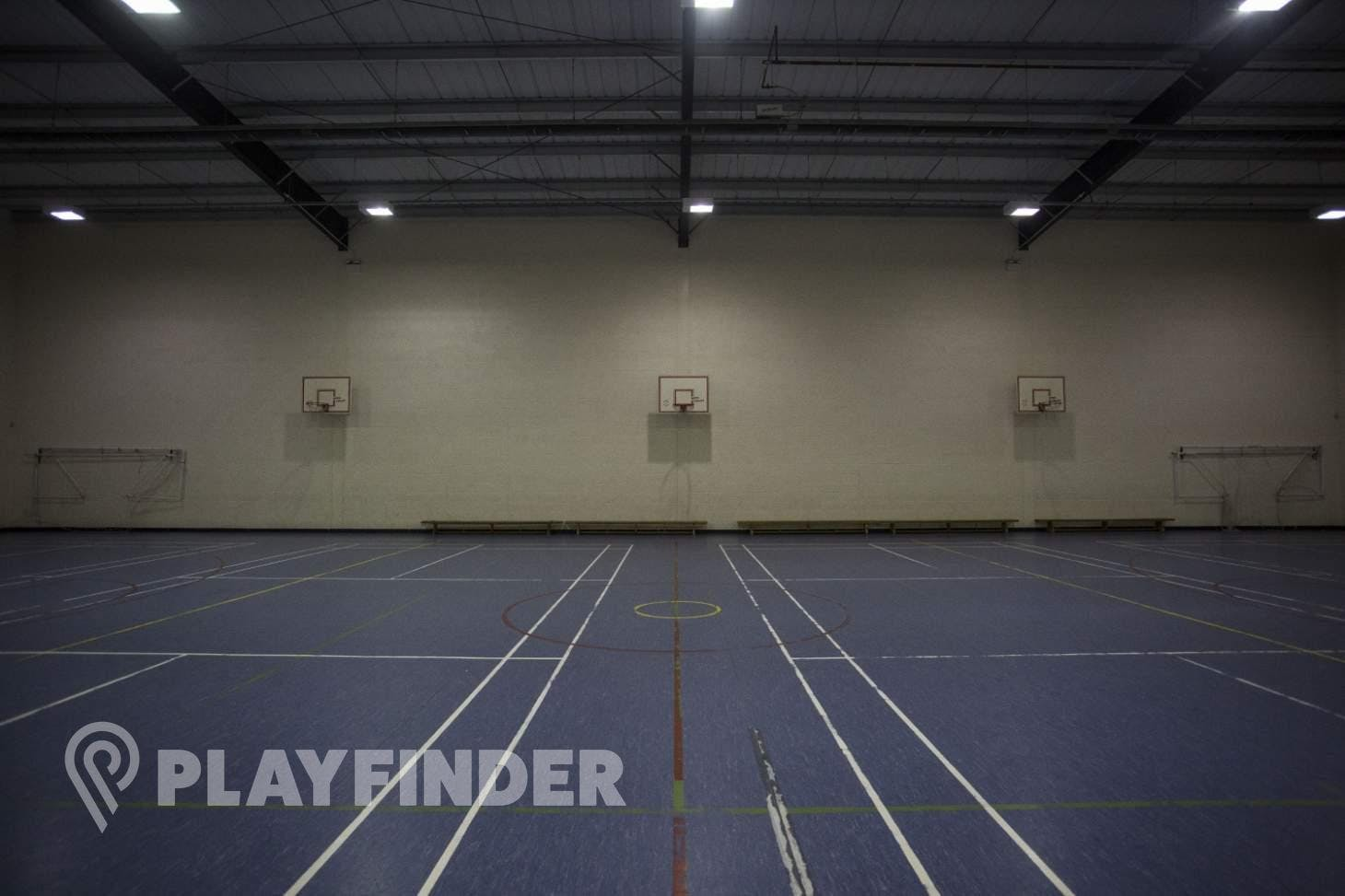 Trinity School, Belvedere 5 a side | Indoor football pitch