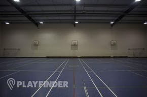 Trinity School, Belvedere | Indoor Football Pitch