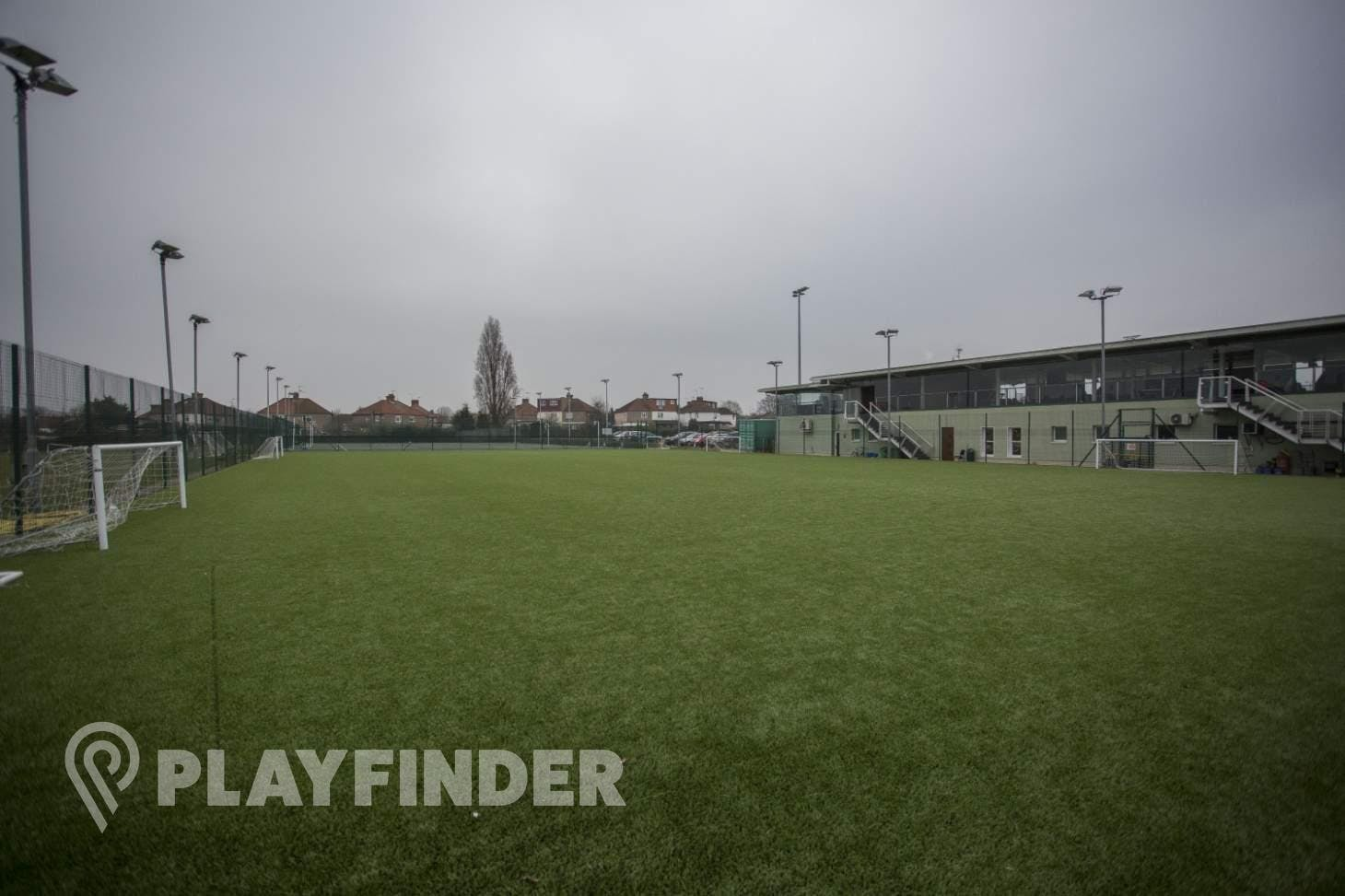 Trailfinders Sports Club 5 a side | 3G Astroturf football pitch