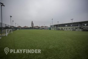 Trailfinders Sports Club | 3G astroturf Football Pitch