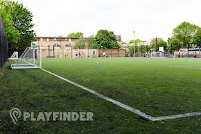 Rosemary Gardens   3G astroturf Football Pitch