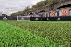 Powerleague Shoreditch   3G astroturf Football Pitch