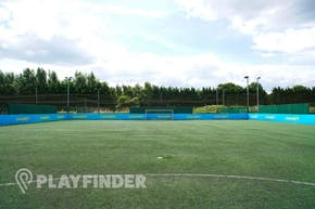 Powerleague Slough | 3G astroturf Football Pitch