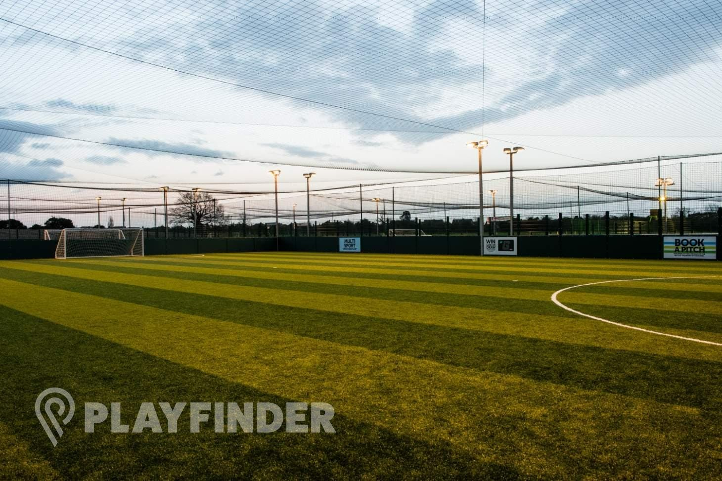 Powerleague Sunbury-on-Thames 7 a side | 3G Astroturf football pitch
