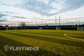 Powerleague Sunbury-on-Thames | 3G astroturf Football Pitch