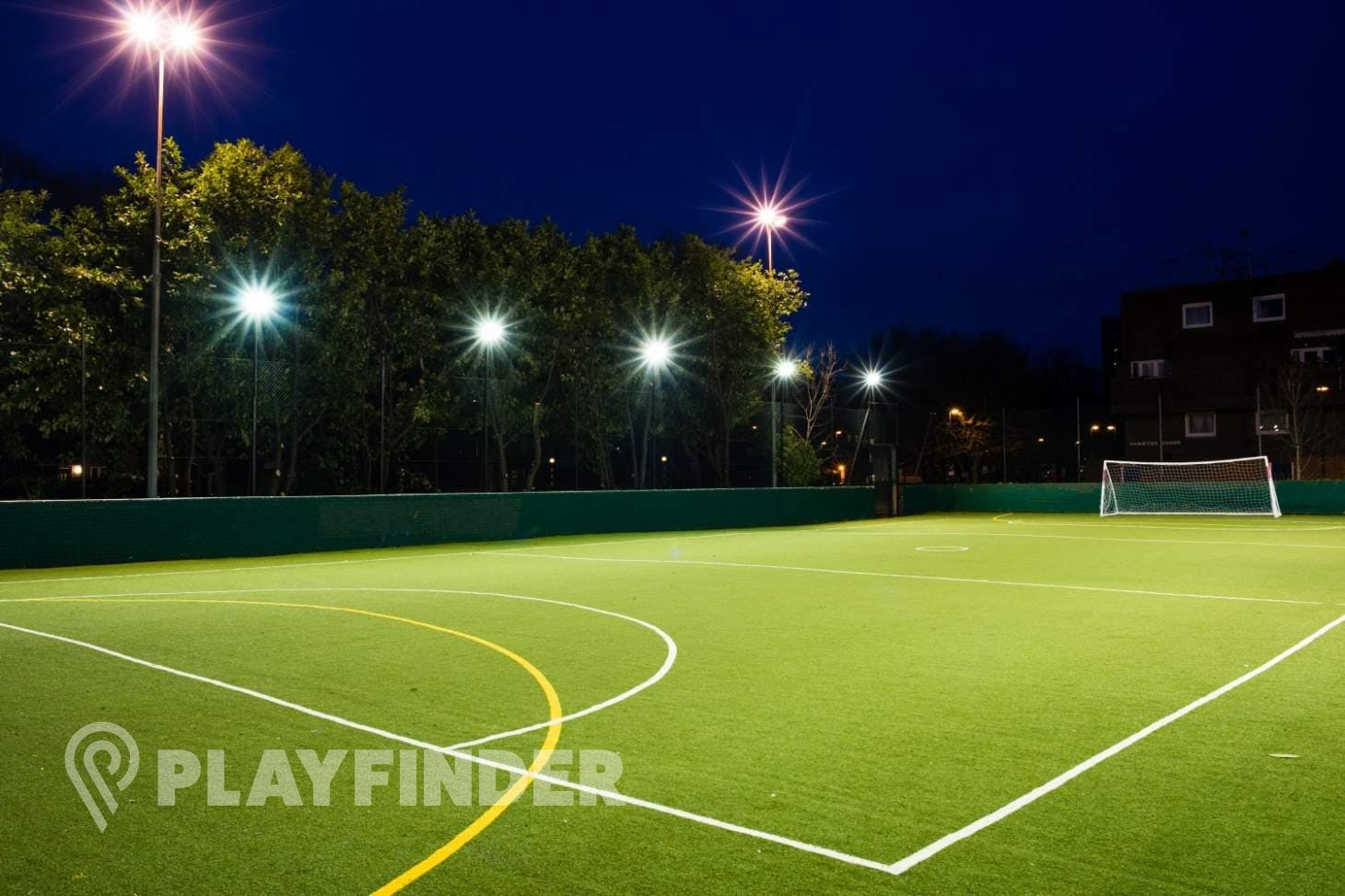 Vauxhall Rhino Turf 7 a side | Astroturf football pitch