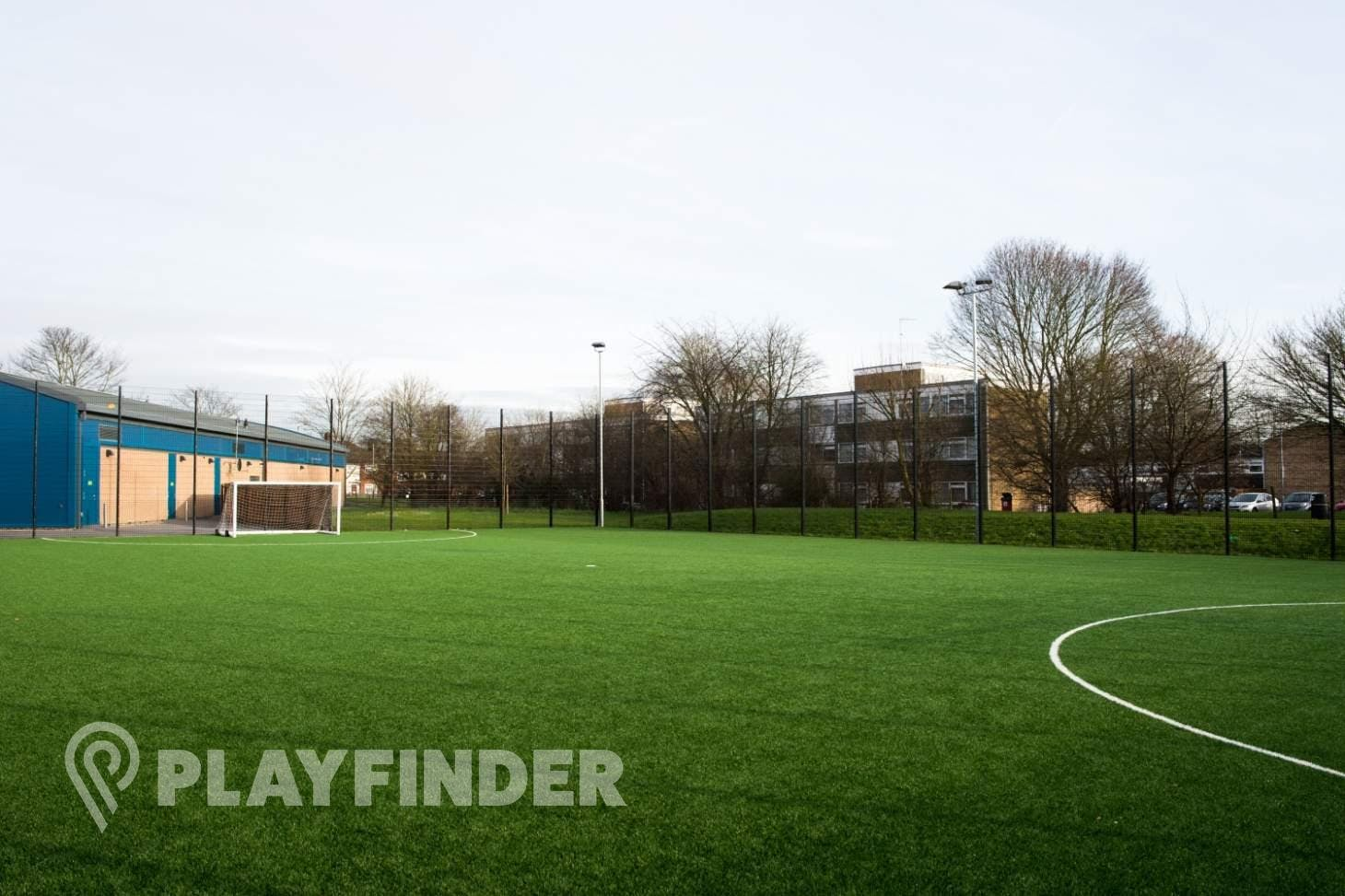 Cotlandswick Leisure Centre 7 a side | Astroturf football pitch