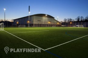 Burnt Oak Leisure Centre | 3G astroturf Football Pitch