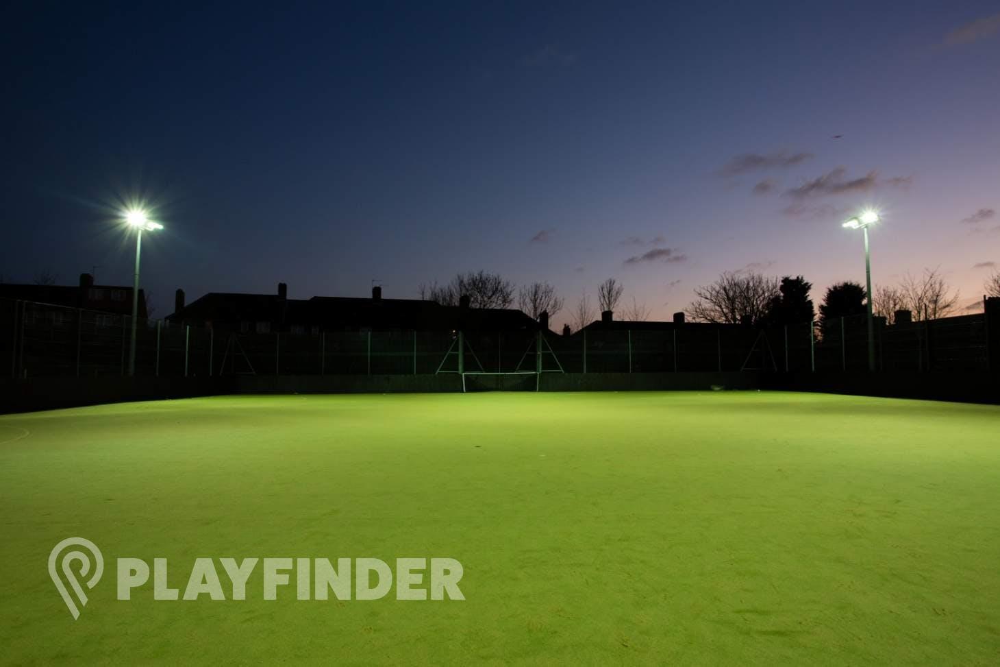 HAKA Sports Complex 7 a side | Astroturf football pitch