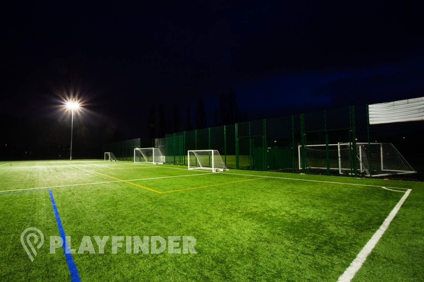 London Tigers Sports Complex 7 a side | 3G Astroturf football pitch