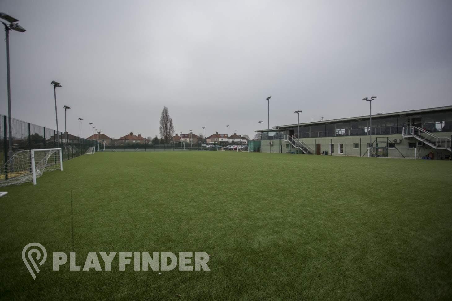 Trailfinders Sports Club 7 a side | 3G Astroturf football pitch