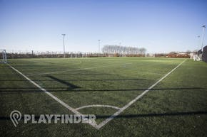 Stockwood Park Academy | 3G astroturf Football Pitch