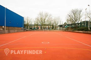 Walthamstow Leisure Centre | Concrete Football Pitch