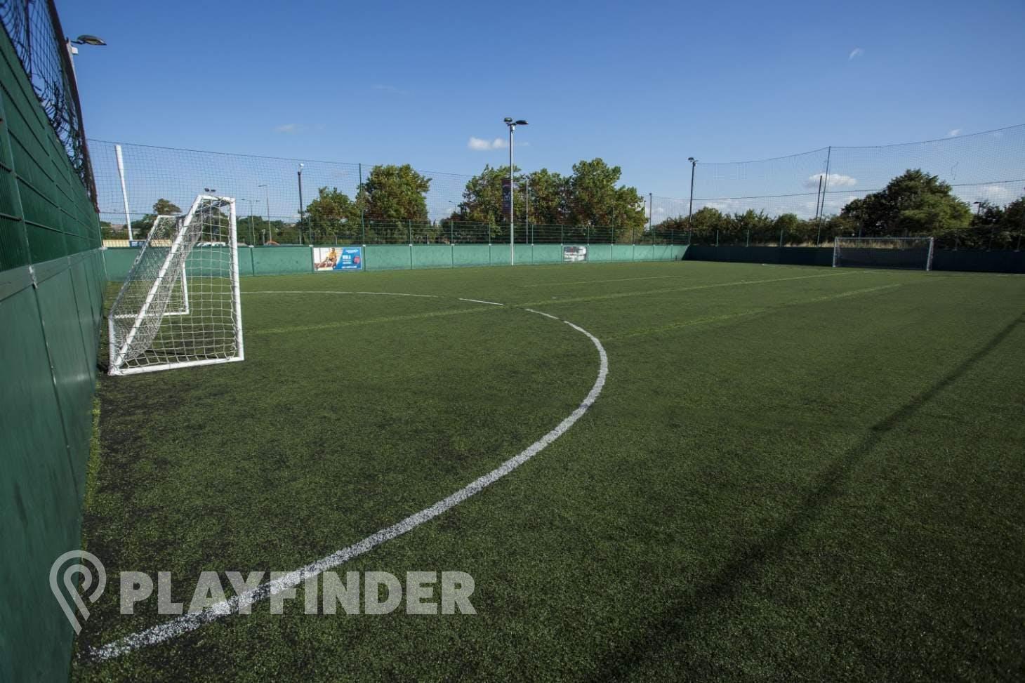 Powerleague Barnet 7 a side | 3G Astroturf football pitch
