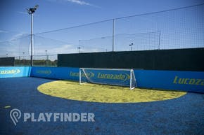 Powerleague Fairlop | 3G astroturf Football Pitch