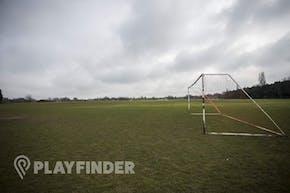 Nescot College | Grass Football Pitch