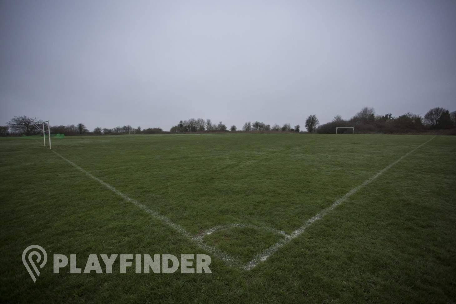 Redbourn Leisure Centre 11 a side | Grass football pitch