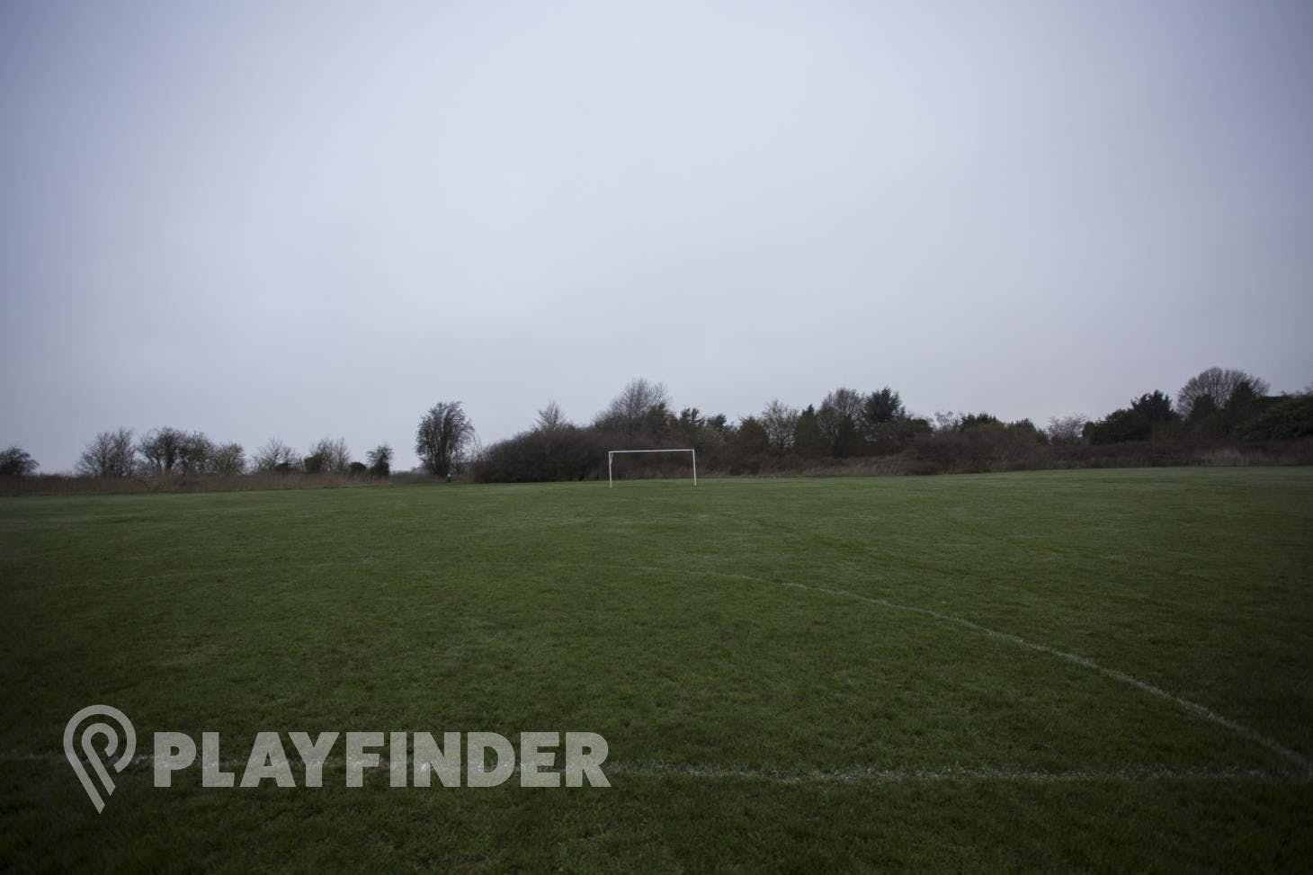 Redbourn Leisure Centre 7 a side | Grass football pitch