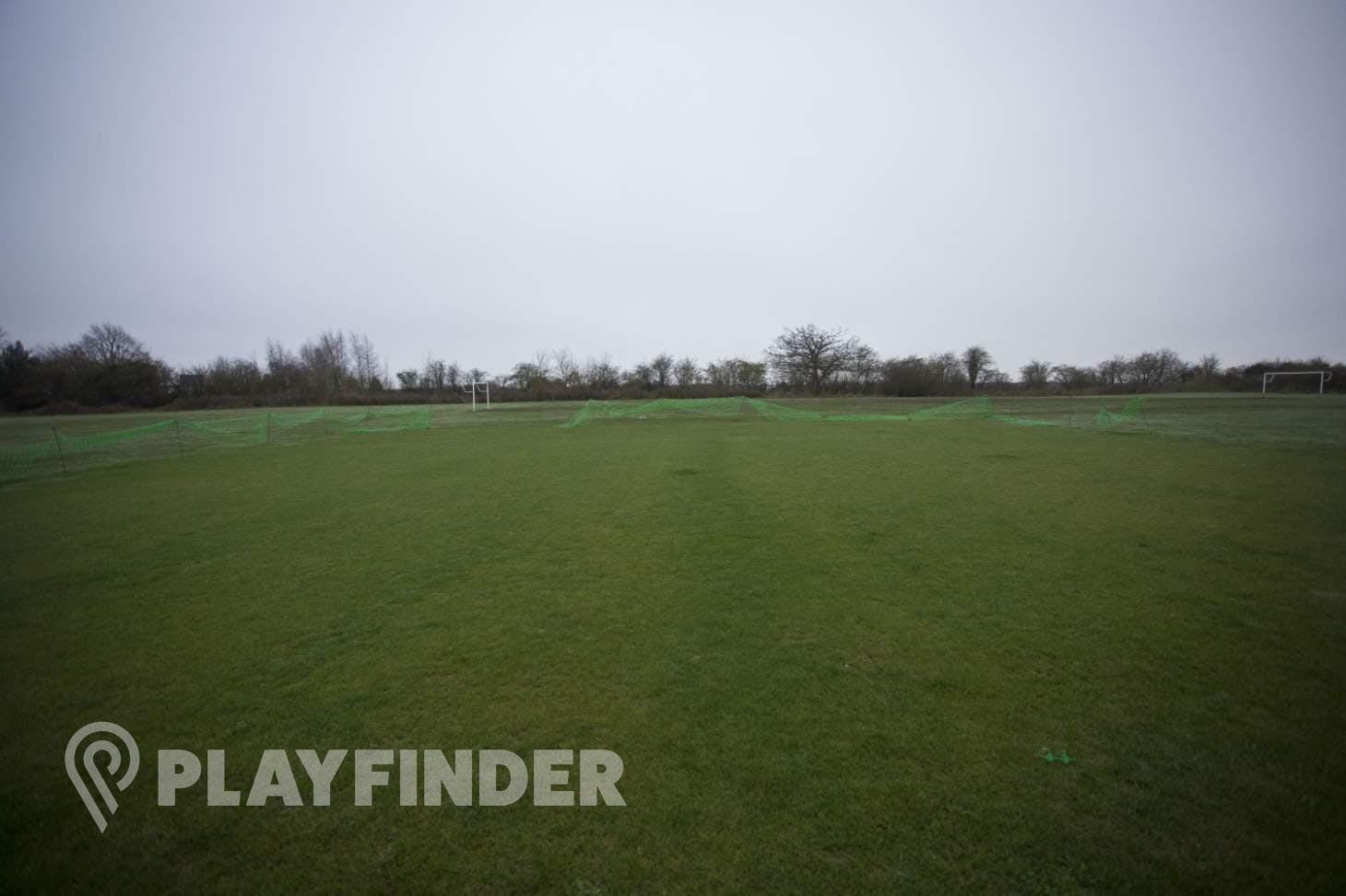 Redbourn Leisure Centre Full size | Grass cricket facilities