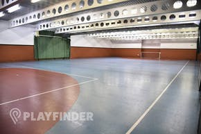 Waterfront Leisure Centre | Indoor Football Pitch