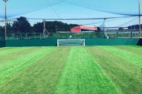 Powerleague Manchester Central (Ardwick) | 3G astroturf Football Pitch