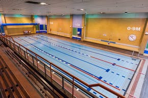 Clarendon Leisure Centre | N/a Swimming Pool