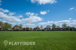 Flixton Girls School | Grass Football Pitch