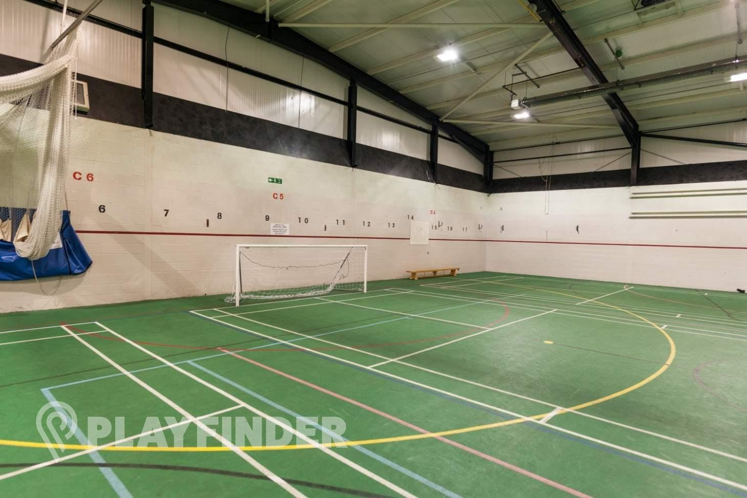 Sale High School 5 a side | Indoor football pitch