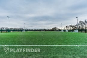 Abraham Moss Community School | 3G astroturf Rugby Pitch