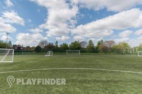 Chorlton High School | 3G astroturf Football Pitch